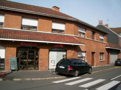 Vente Boutique Hénin-Beaumont