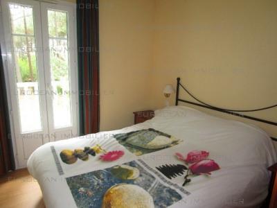 Vermietung von ferienwohnung haus Lacanau-ocean 453€ - Fotografie 5