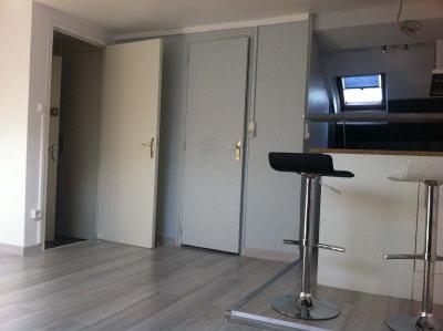 APPARTEMENT MEUBLE ROUEN - 1 pièce(s) - 20 m2