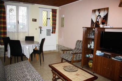 Maison Lunel 3 pièce(s) 70 m2