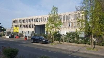 Vente Bureau Sarcelles 7
