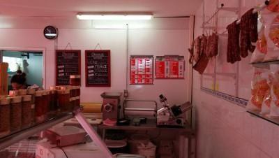 Fonds de commerce Alimentation Saint-Gaudens 0