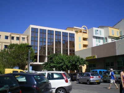 Location Bureau Sophia Antipolis