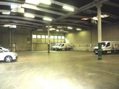 Location Local d'activités / Entrepôt Torcy 0
