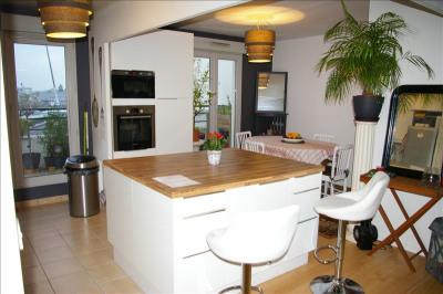 Appartement carrières sous poissy - 5 pièce (s) - 95 m²