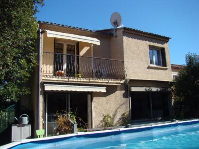 La Crau Villa 4 chambres 120 m² avec jardin de 480 m²