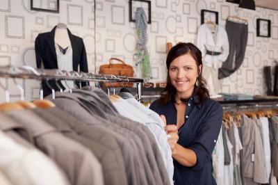 Fonds de commerce Prêt-à-porter-Textile Sceaux