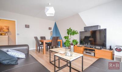 Appartement Les Clayes Sous Bois 3 pièce(s) 64 m2