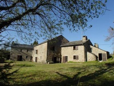 Maison forte des années 1800