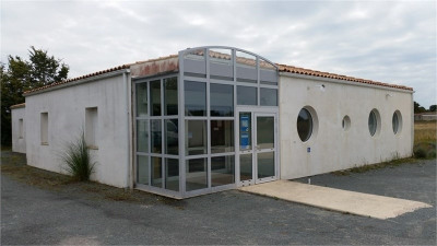 Vente Local d'activités / Entrepôt Saint-Pierre-d'Oléron