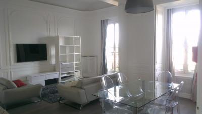 Appartement luxueux meuble