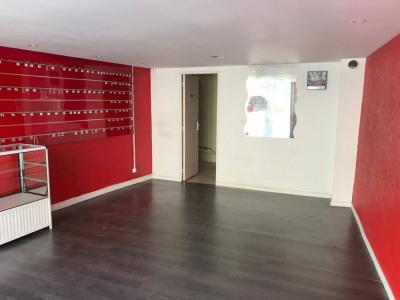 Location Boutique Dijon