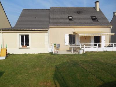 Maison à Crevecoeur Le Grand 5 pièce (s)