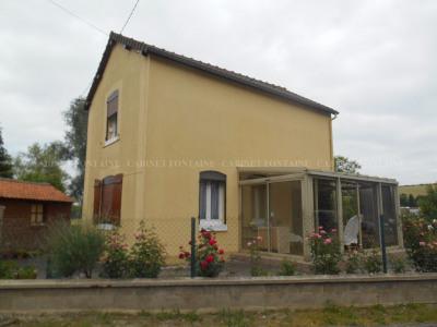 Maison secteur Catheux