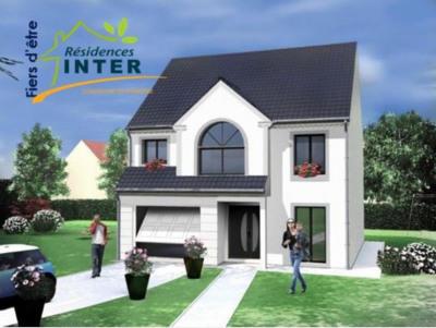 Maison  881 m² Limours par RESIDENCES INTER