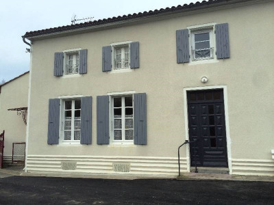House / villa 3 rooms Secteur Germignac