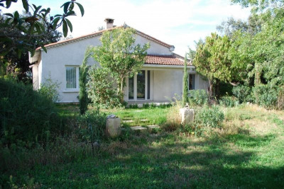 Villa carpentras 81m²
