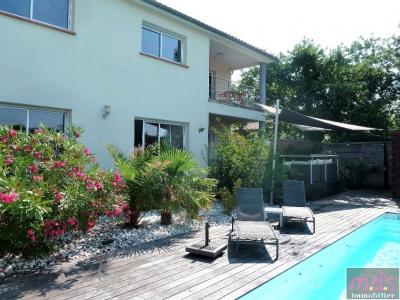 Vente maison / villa Montrabe 2 Pas