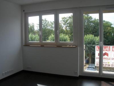 Appartement Conflans Sainte Honorine 3 pièce (s) 56.10 m²