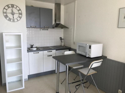Appartement Carnon