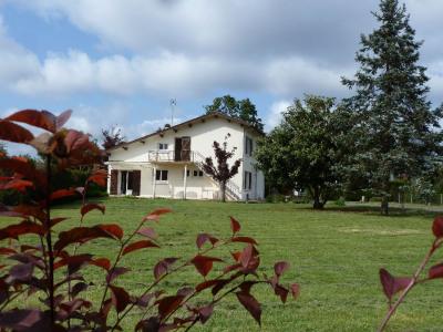 Maison Vielle Saint Girons 6 pièce (s) 150 m²