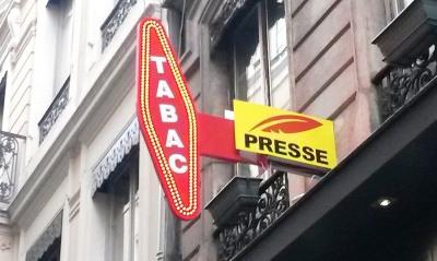 Fonds de commerce Tabac - Presse - Loto Lyon 2ème