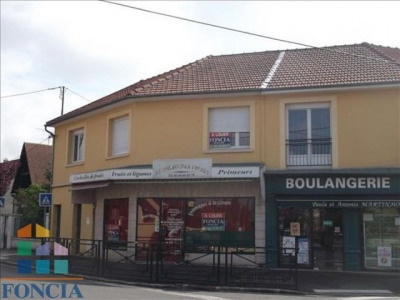 Location Local commercial Pontault-Combault