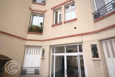 Appartement 2 pièces 30m²