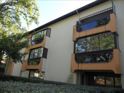 Andernos hyper centre, dans résidence sécurisée avec ascenseur, appartement T2 en parfait état et fonctio ...