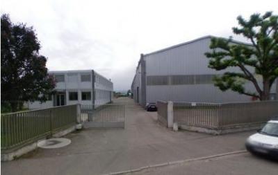 Vente Local d'activités / Entrepôt Saint-Priest 0