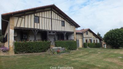 出售 - 农场 6 间数 - 200 m2 - Mont de Marsan - Photo