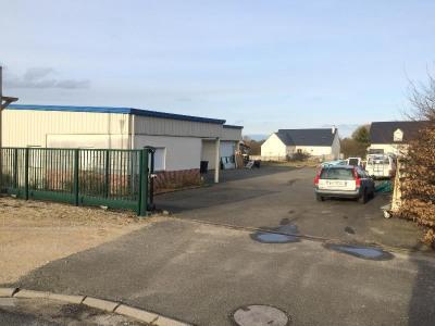 Vente Local d'activités / Entrepôt Cléry-Saint-André