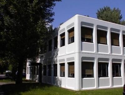 Location Bureau Meylan