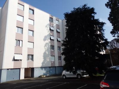 Appartement Clermont Ferrand 3 pièce(s) 56 m2