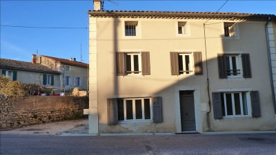 Maison aubignan 131 m²