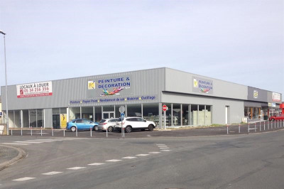 Location Local commercial Marsac-sur-l'Isle