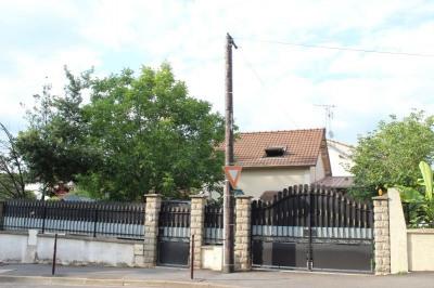 Vente maison / villa Villiers sur Marne