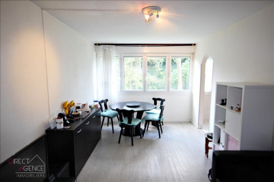 Appartement créteil - 3 pièce (s) - 57 m²