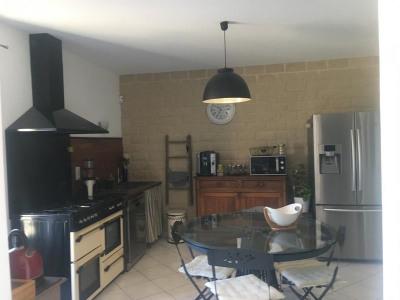 Maison et appartement indépendant