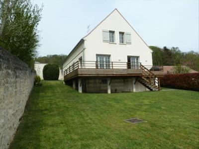 Location maison / villa Apremont (60300)