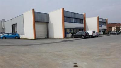 Location Local d'activités / Entrepôt Mareuil-lès-Meaux