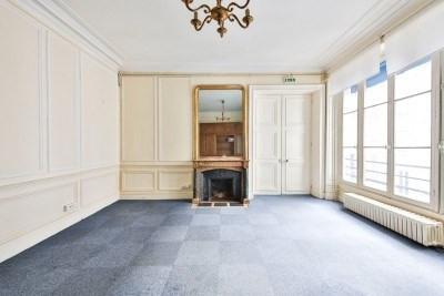 Vente Bureau Paris 9ème 2