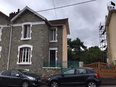 Vente maison / villa Limoges