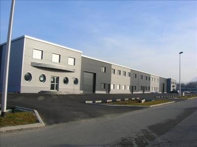 Location Bureau Voglans