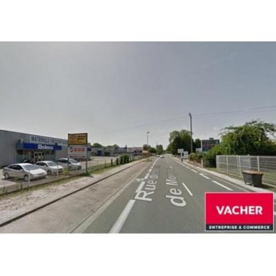 Location Local commercial Gradignan
