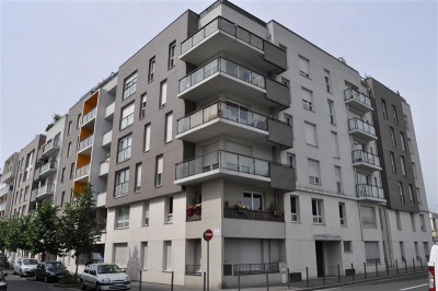 Location Bureau Saint-Ouen