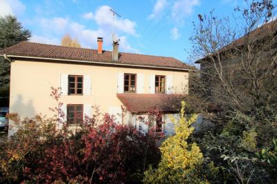 Maison St Victor De Cessieu - 5 pièce (s)