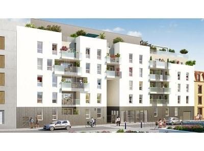 Vente - Appartement 5 pièces - 125,86 m2 - Villeurbanne - Photo