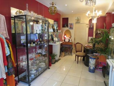 Boutique rue Saint-Honoré très bien placée