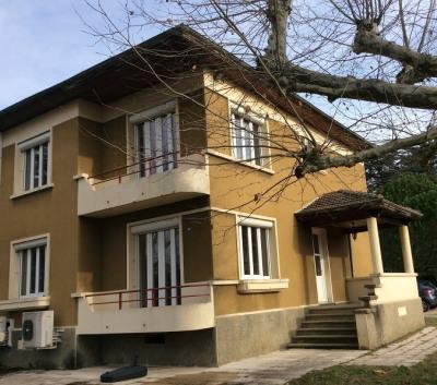 Belle maison de maître Roussillon
